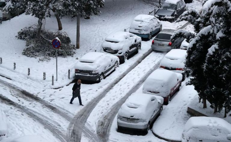 Αλεξανδρούπολη: Σε ποιους δήμους έκλεισαν τα σχολεία οι χαμηλές θερμοκρασίες | tovima.gr