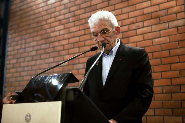 Μπουτάρης: Δεν είχα πρόταση για συμμετοχή στο ευρωψηφοδέλτιο του ΣΥΡΙΖΑ   tovima.gr