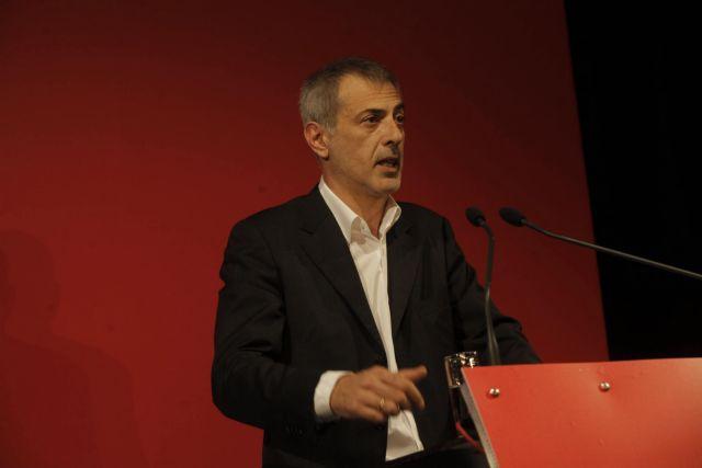 Μώραλης: Τουλάχιστον υποκριτική η προσέγγιση ΣΥΡΙΖΑ στην Κεντροαριστερά | tovima.gr