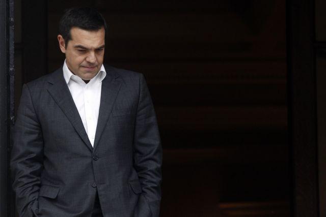 ΣΥΡΙΖΑ: Το μεν πνεύμα πρόθυμον, η δε σαρξ ασθενής | tovima.gr