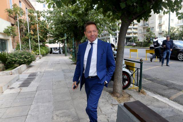Στουρνάρας: Κατέγραψε τη συνομιλία μας, χωρίς τη συναίνεσή μου, ο Πολάκης | tovima.gr