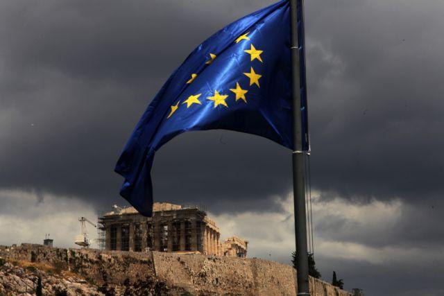 «Κίτρινη» κάρτα από ΕΕ για Νόμο Κατσέλη, κόκκινα δάνεια, κατώτατο μισθό   tovima.gr