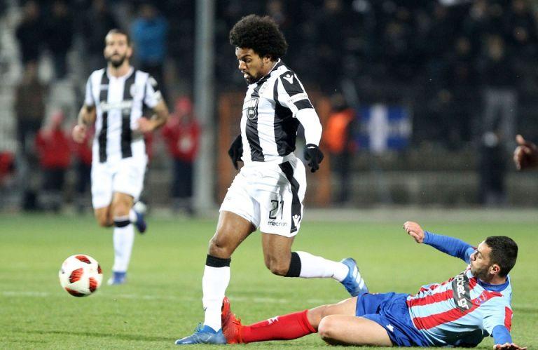 Το 1-0 του Μπίσεσβαρ και η απάντηση του Ντουρμισάι (vids) | tovima.gr