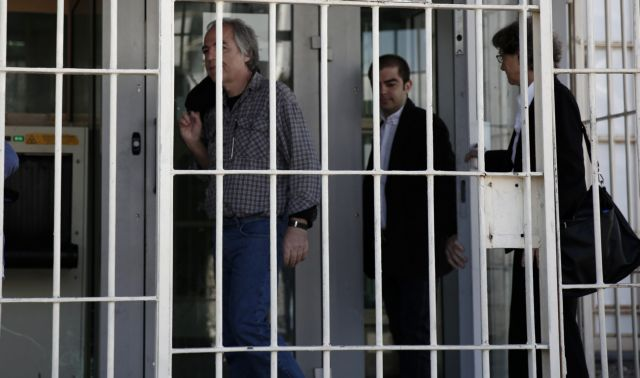 Κουφοντίνας: Απάντηση με απειλές μετά την απόρριψη της άδειας | tovima.gr