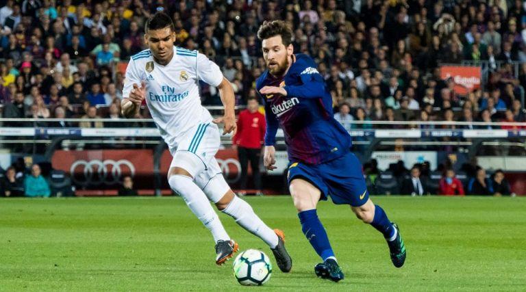 Το ιδιαίτερο πρωτοσέλιδο της «Marca» για το «Clasico» | tovima.gr