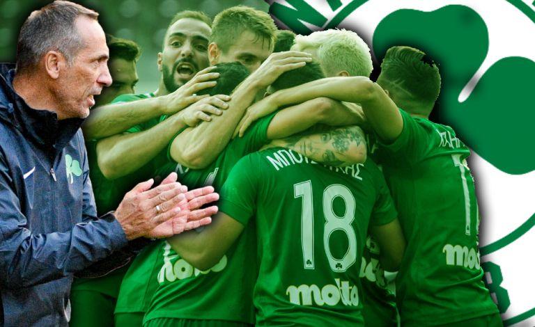 Καταδικασμένο το στοίχημα του Δώνη και των παικτών | tovima.gr