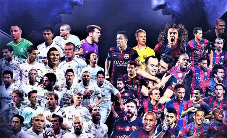 Τα 10 καλύτερα γκολ του 21ου αιώνα στο ισπανικό «Clasico»   tovima.gr