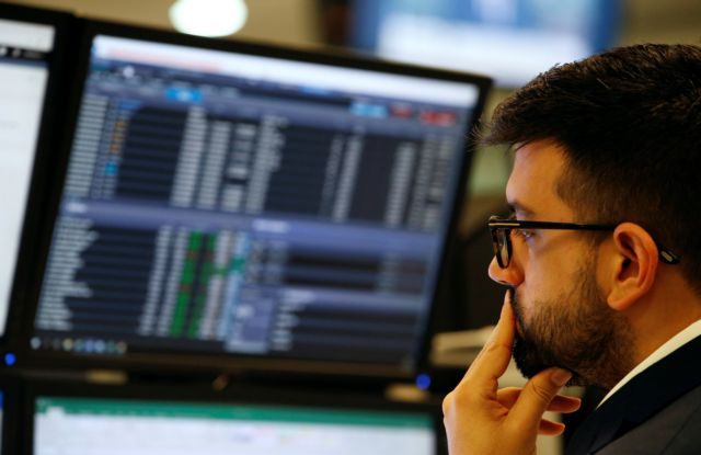 Wall Street Journal: Κίνδυνος για τα ελληνικά ομόλογα | tovima.gr