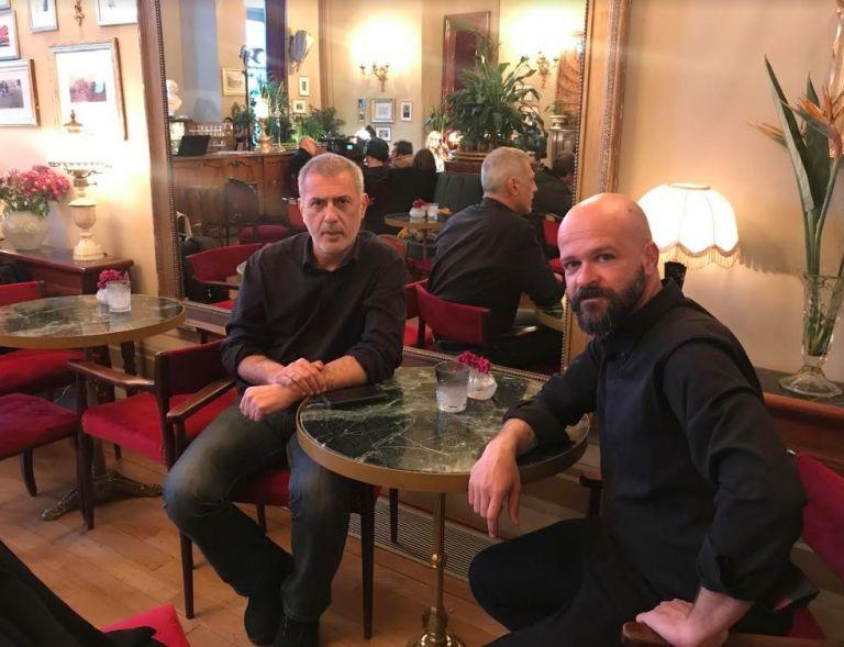 Μώραλης : Η συμμετοχή του Ηλία Σαλπέα απόδειξη του συνθετικού χαρακτήρα του συνδυασμού «Πειραιάς Νικητής» | tovima.gr