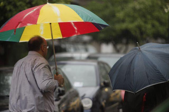 Τσικνοπέμπτη με έντονα τα φαινόμενα, κρύο και βροχές   tovima.gr