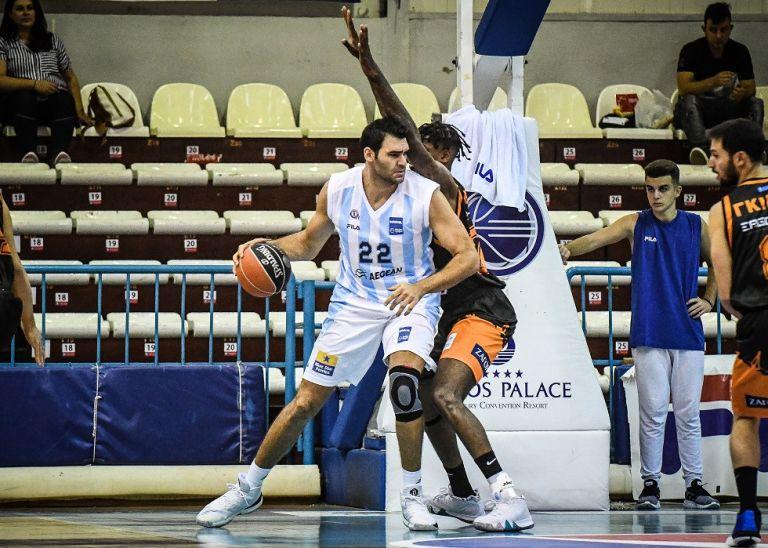 MVP του πρώτου γύρου ο Μαυροειδής | tovima.gr