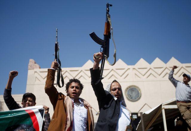 Deutsche Welle: Γερμανικά όπλα στον πόλεμο της Υεμένης | tovima.gr