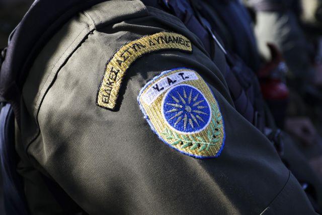 Επιχείρηση της ΕΛ.ΑΣ σε κατάληψη στα Εξάρχεια για σύλληψη αλλοδαπών ληστών και  διακινητών ναρκωτικών | tovima.gr