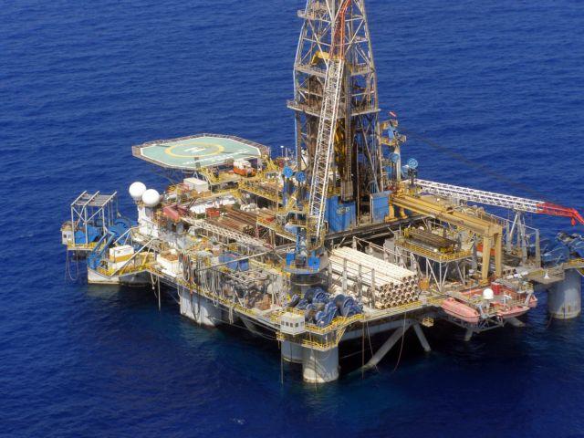 Σε 5-8 τρισ. κυβικά πόδια υπολογίζεται το φυσικό αέριο στον «Γλαύκο» | tovima.gr