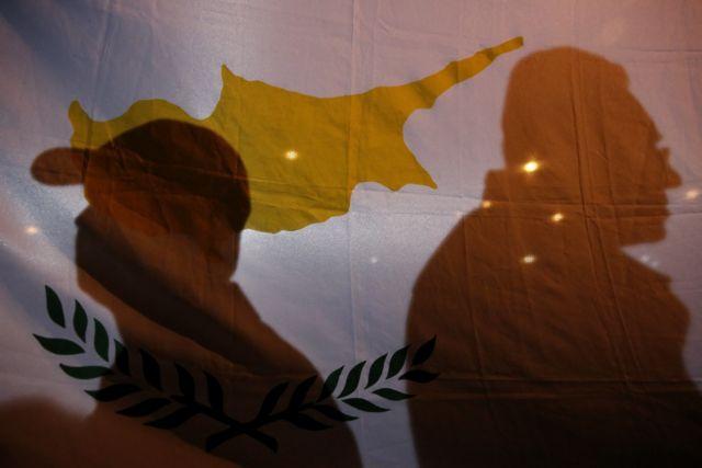 Χάρτης της Άγκυρας εμφανίζει όλη την Κύπρο τουρκική (εικόνα) | tovima.gr