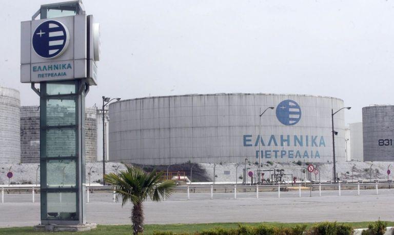 ΕΛΠΕ: Ιστορικά υψηλά παραγωγής και εξαγωγών το 2018 | tovima.gr