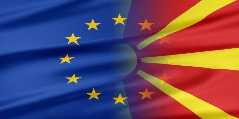 Ψυχρολουσία από Γαλλία : Δεν αρκεί η Συμφωνία των Πρεσπών… | tovima.gr
