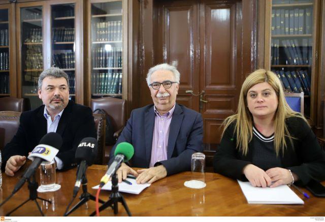 Για «προσβλητικό εμπαιγμό» από Γαβρόγλου κάνουν λόγο οι φιλόλογοι | tovima.gr
