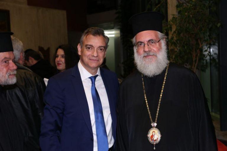 Παλαιό Φάληρο: Δυναμικό ξεκίνημα για τον συνδυασμό του Στέλιου Κατσέλη | tovima.gr