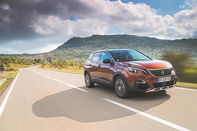 Peugeot 3008 1.2 EAT8: H γαλλική ματιά | tovima.gr