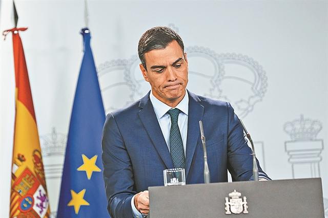 Διχαστικές κάλπες στον αστερισμό της Καταλωνίας | tovima.gr