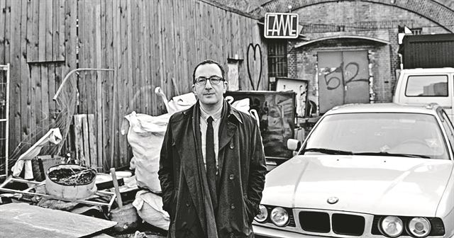 Χρήστος Αστερίου: «Δεν με ενδιαφέρει να γράψω για τον Εμφύλιο» | tovima.gr