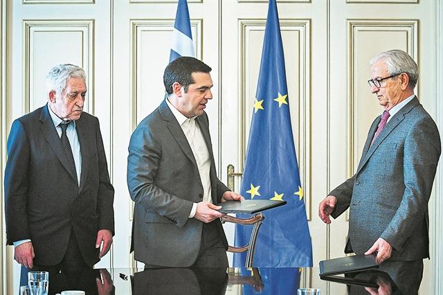 75 εκατ. ευρώ ετησίως στην οικονομία από τους έλληνες εφοπλιστές | tovima.gr