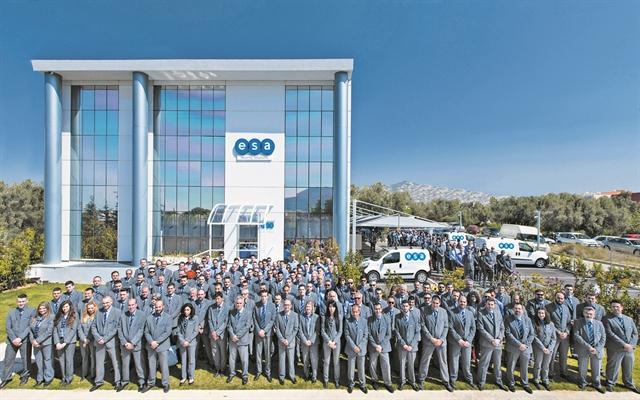 ESA Security Solutions: Ηγέτιδα δύναμη στις υπηρεσίες και λύσεις ασφαλείας | tovima.gr