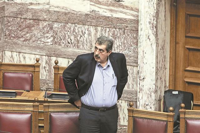 Ο Πολάκης και το… ανήθικο πλεονέκτημα του ΣΥΡΙΖΑ | tovima.gr