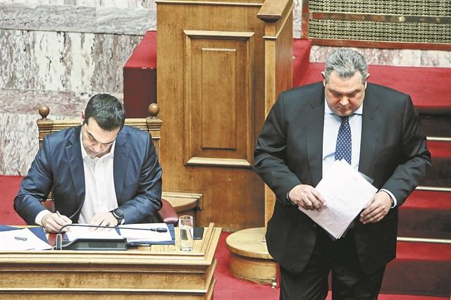 Τουρκικό πολιτικό Ισλάμ και αναθεωρητισμός | tovima.gr
