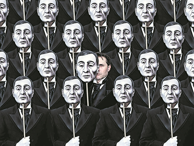 Η όπερα των καταφρονεμένων | tovima.gr