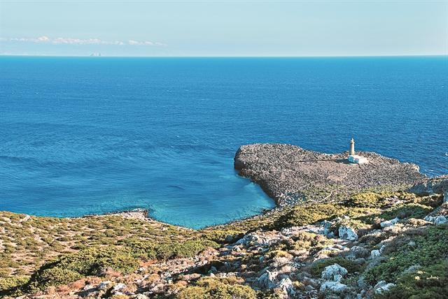 Αντικύθηρα Παρατηρητήριο του Νότου | tovima.gr