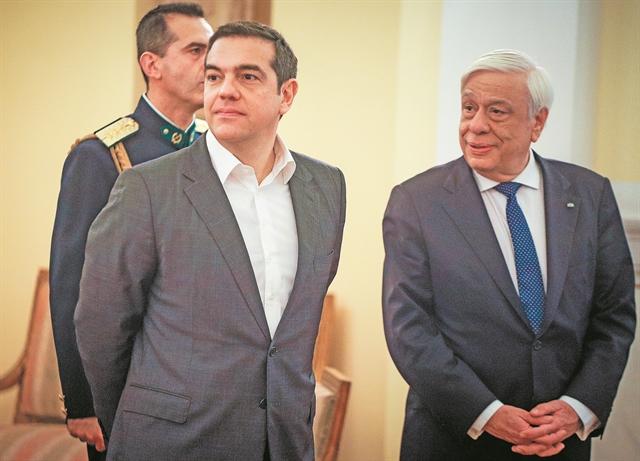 «Σχέδιο Προκόπης» | tovima.gr