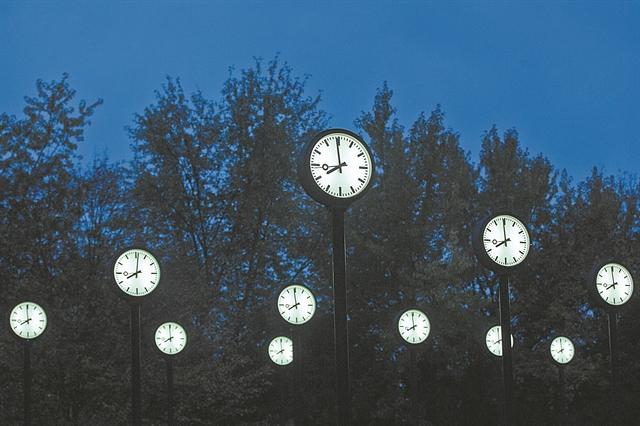Τι ώρα μας βολεύει τελικά;   tovima.gr