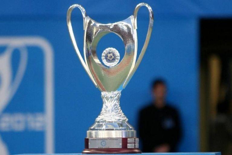 Το πανόραμα του Κυπέλλου: ΑΕΚ, Αστέρας, ΠΑΟΚ, Λαμία στους «4» | tovima.gr