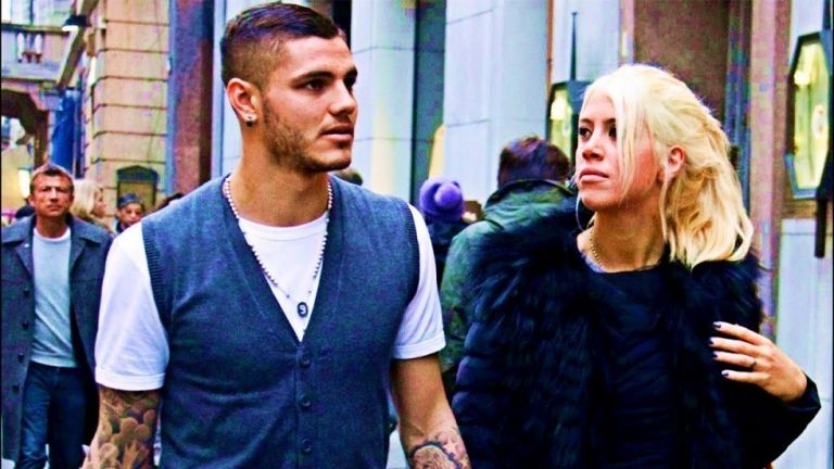 France Football: «Ο Ικάρντι παίζει σύμφωνα με τις οδηγίες τής Νάρα» | tovima.gr