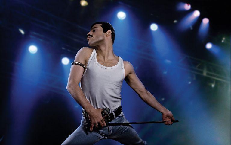 Κίνα: Θύματα λογοκρισίας σκηνές από το Bohemian Rhapsody | tovima.gr