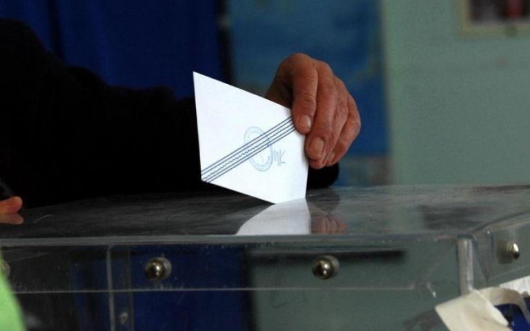 Δημοσκοπήσεις: Τι δείχνουν για αυτοδυναμία, για κόμματα και Μακεδονικό   tovima.gr