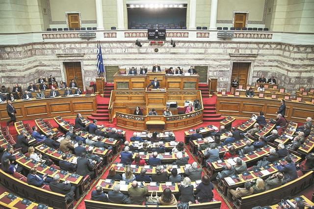 Η άρνηση της «προεδρικής διάλυσης» της Βουλής | tovima.gr