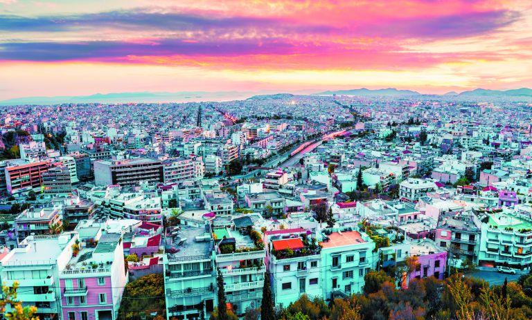 Ολόκληρο το νομοσχέδιο για τα «κόκκινα»δάνεια | tovima.gr