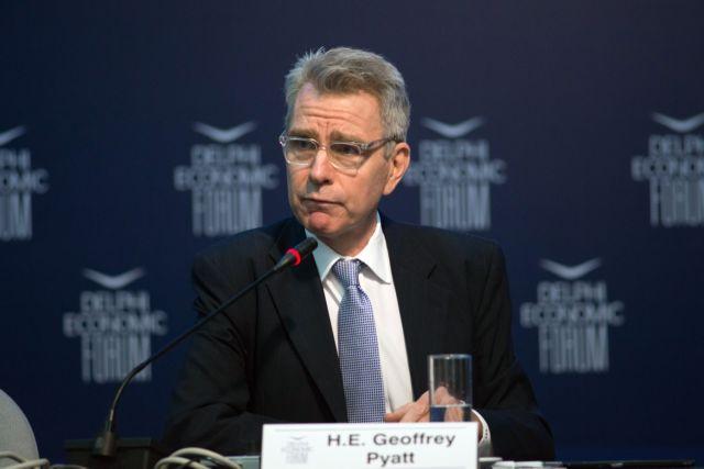 Πάιατ : Ο Πομπέο ενδέχεται να λάβει μέρος σε διάσκεψη Ελλάδας – Κύπρου – Ισραήλ   tovima.gr