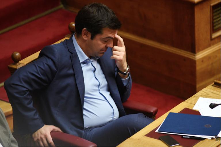 Το Βαθύ Λαρύγγι του ΣΥΡΙΖΑ | tovima.gr