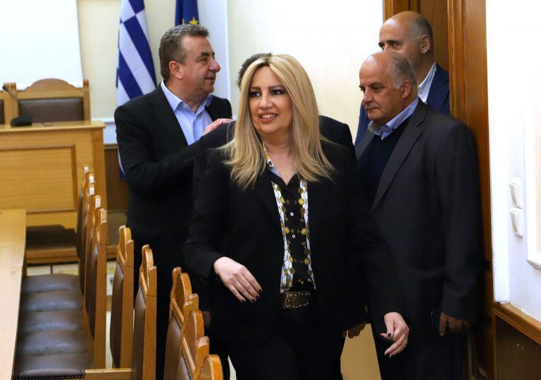 Το ΚΙΝΑΛ υπέρ της διεκδίκησης των γερμανικών αποζημιώσεων | tovima.gr