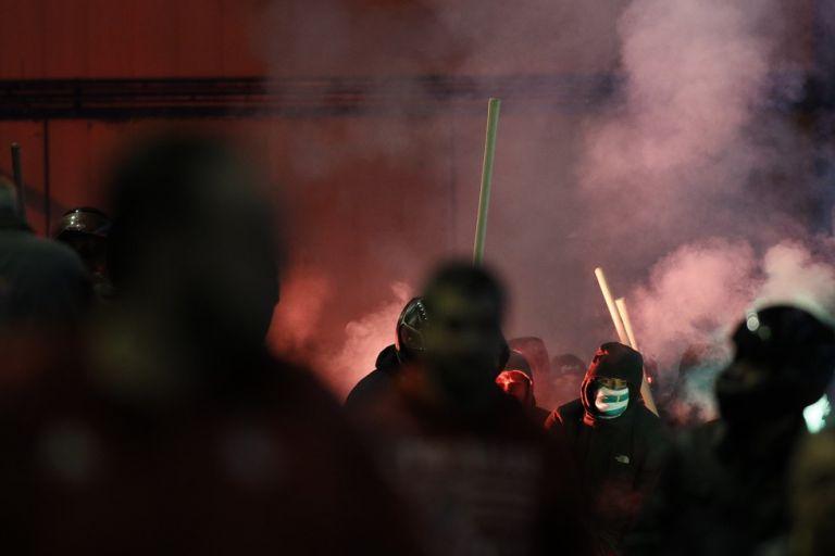 Δεληγιάννης: «Σοκαρισμένες οι αθλήτριες, χτυπούσαν όποιον βρισκόταν μπροστά τους» | tovima.gr
