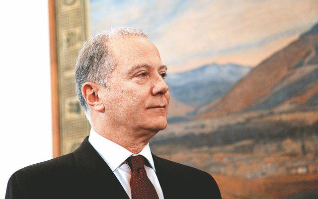Προβόπουλος: Θα πάρει χρόνια η επίλυση του θέματος των κόκκινων δανείων | tovima.gr