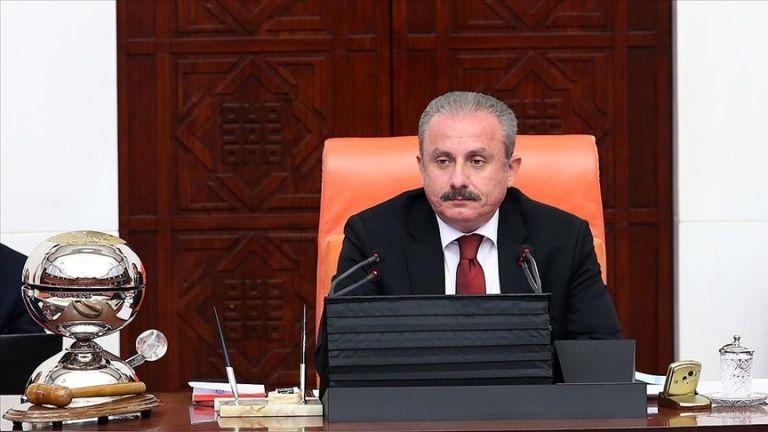 Αλβανός ο νέος πρόεδρος του τουρκικού κοινοβουλίου | tovima.gr