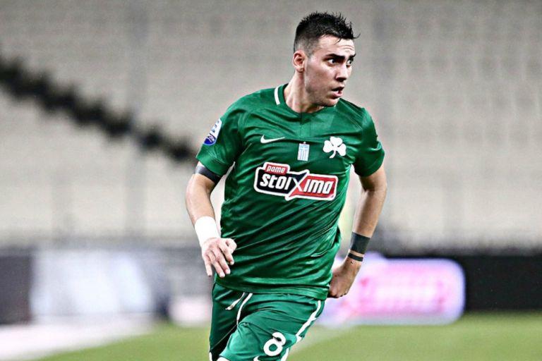 Χ. Δώνης: «Μια ομάδα έχει πάρει αήττητο πρωτάθλημα» | tovima.gr