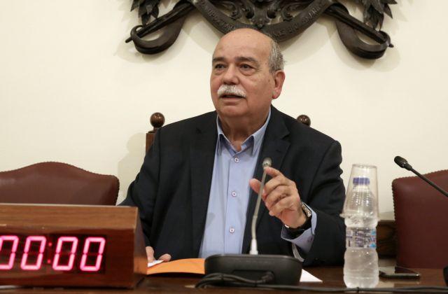 Νίκος Βούτσης: Πολιτική ανοησία η εμμονή για στρατηγική ήττα του ΣΥΡΙΖΑ | tovima.gr