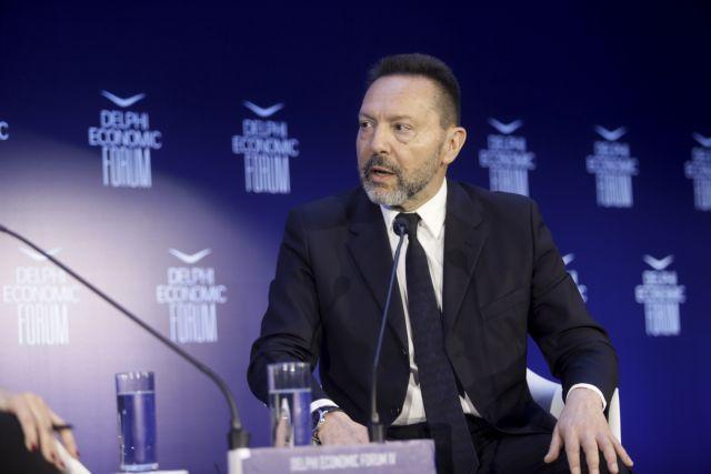 Στουρνάρας κατά Πολάκη: Δεν είναι φυσιολογικό να ηχογραφείς τον κεντρικό τραπεζίτη | tovima.gr