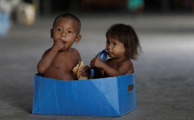 Γερμανία: Αμεσο πρόγραμμα ανθρωπιστικής βοήθειας προς τη Βενεζουέλα | tovima.gr